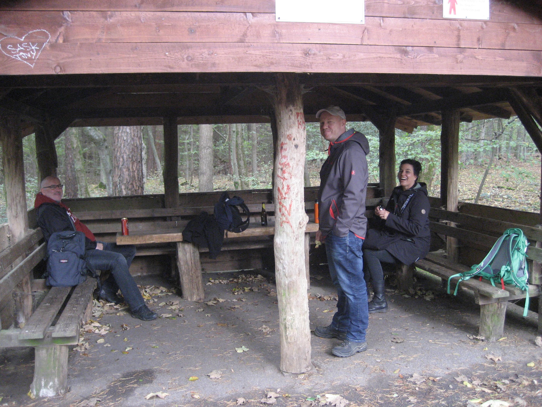 An der Hütte 1